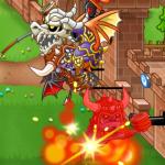城ドラ!ドラゴンライダーの使い方