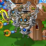 城ドラ!魔導機兵の使い方